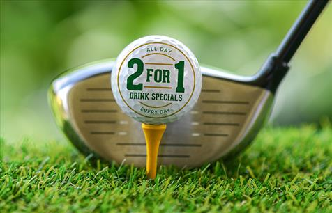 U.S. Open Golf