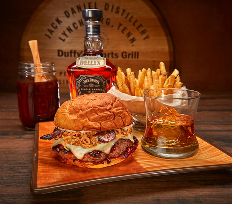 Duffy's Sports Grill opens 35th location