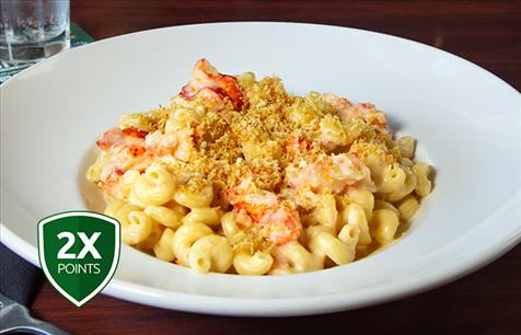 Lobster Mac is Back!