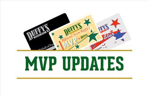 MVP Updates