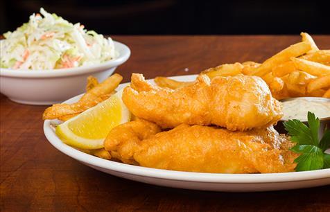 $10.99 Fish Fry-Days
