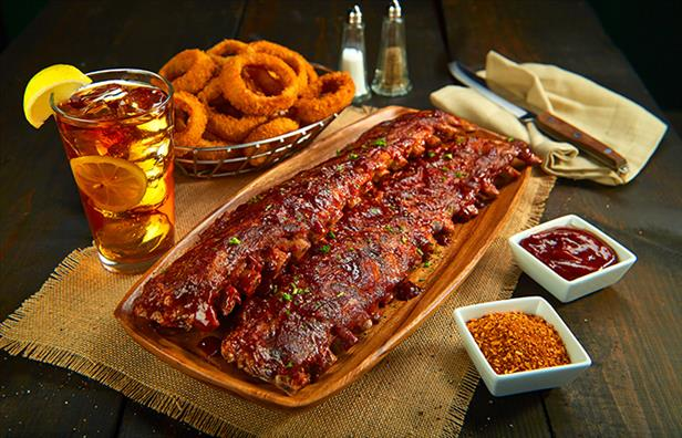 New All You Can Eat RibFix