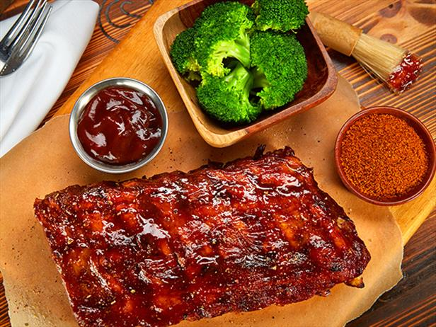 Get Your Rib Fix $9.95