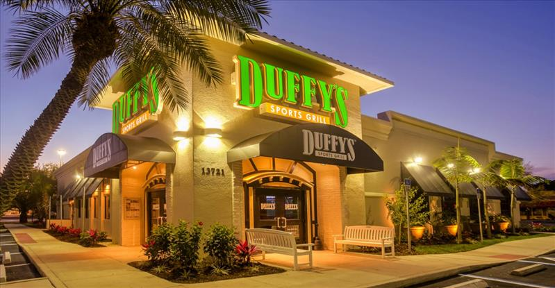 Duffy's Sports Grill will TEMPORARILY close all restaurants to help counter COVID-19