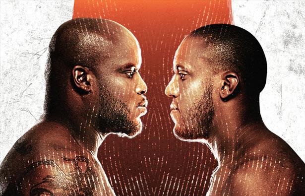 UFC 265