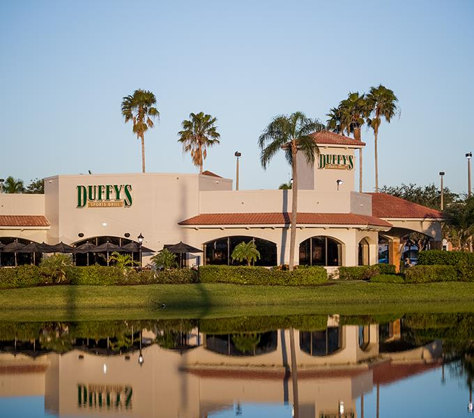 Regular Customers At The Duffy S Sport Grill In Boca Raton Boynton Beach Or Deerfield May Be Tempted To Visit New Restaurant Mission Bay Plaza