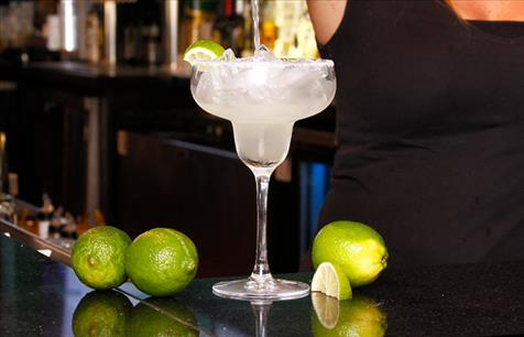 Monday Margarita Madness