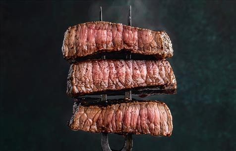 Steak Your Claim!