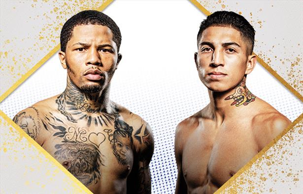 Davis vs Barrios