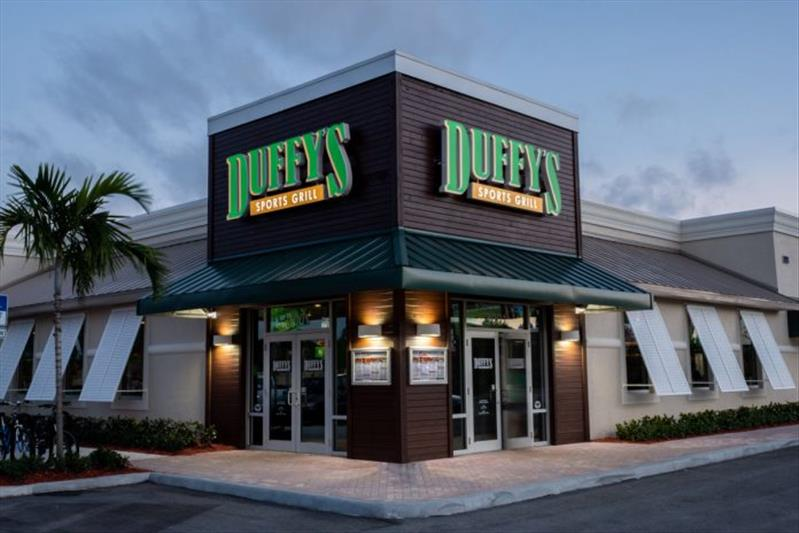 Duffy's Sport Grill Gives Back with Statewide Blood Donation Drives
